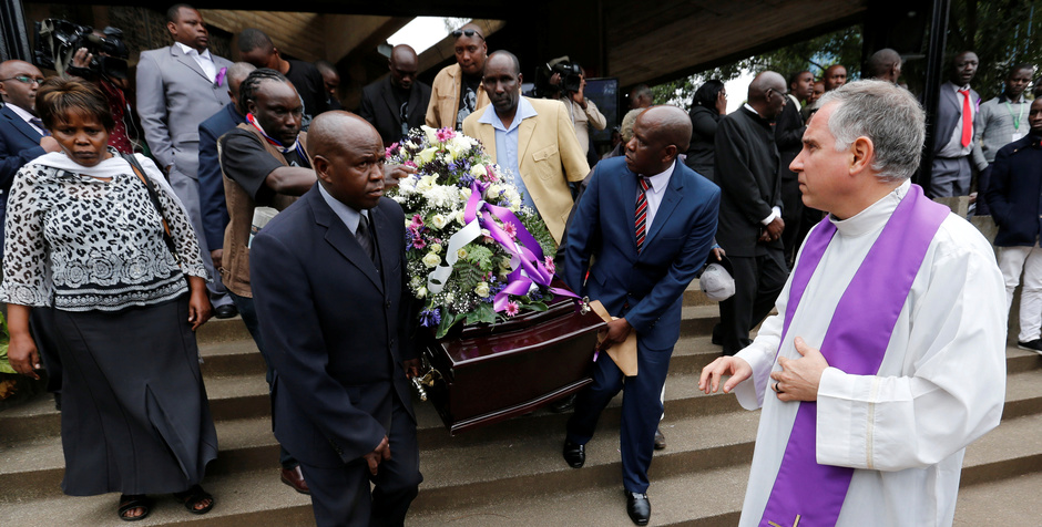 Demanding Justice for Christian Attorneys in Kenya   American Center